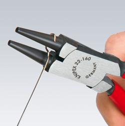 Круглогубцы 140 мм Knipex